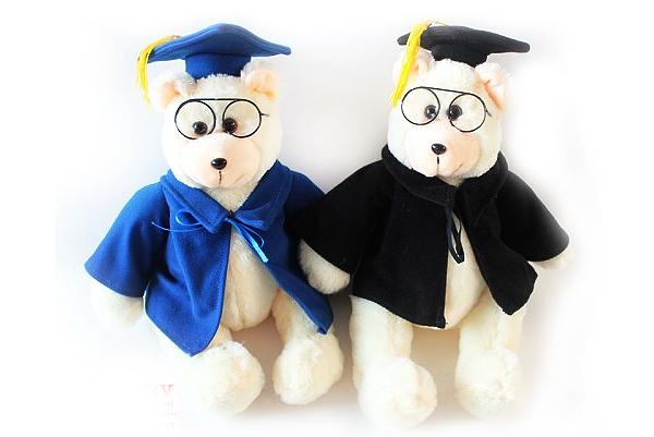 Gấu tốt nghiệp QTN10/2 (Tạm hết hàng)
