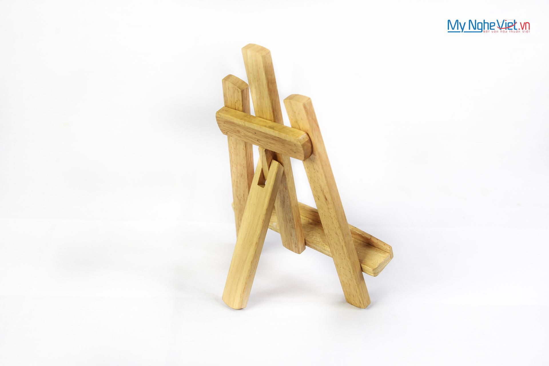 Sản phẩm gỗ tốt nghiệp